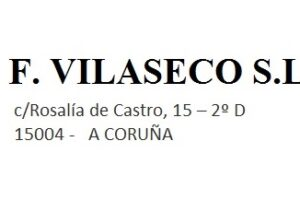 F.Vilaseco, s.l.