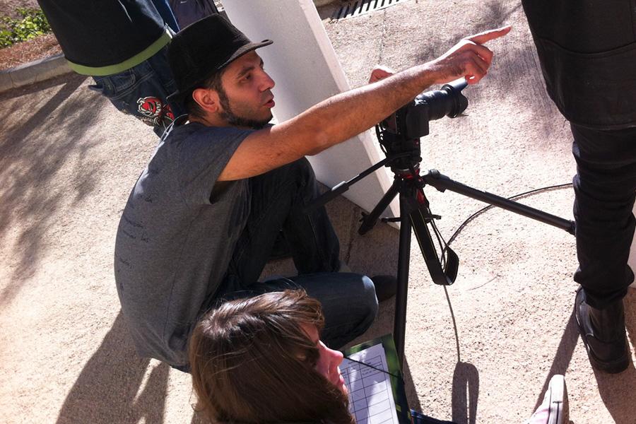 Javier Lorente Omedes - Director de Fotografía y Montaje