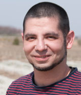 Javier Lorente Omedes