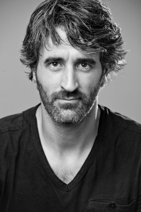 Victor Duplá, actor y director