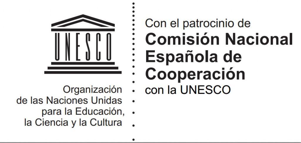 Logo patrocinioUNESCO España