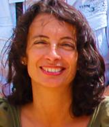 Carlota Pérez Fernandez