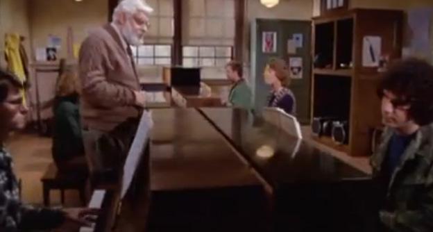 Clases colectivas piano, ¿Ratio uno a uno? ¿Realidad o serie televisiva?