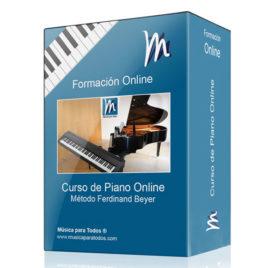 Curso de Piano Método Beyer
