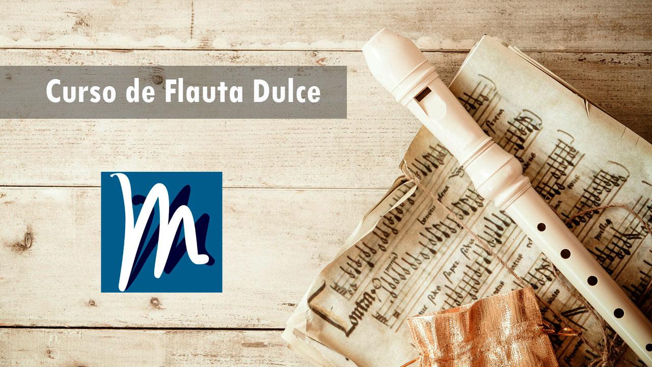 Flauta dulce – Flauta Barroca