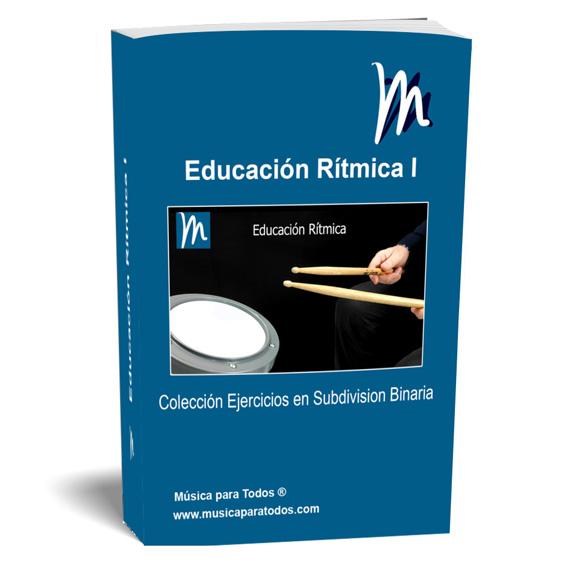 Educación Rítmica I