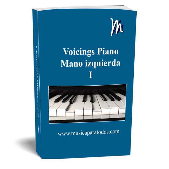 Voicings-Piano-mano-izquierda